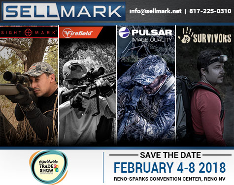 Sellmark at Worldwide Trade Show