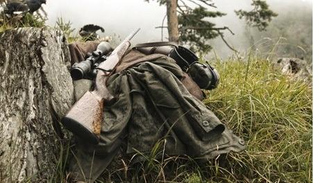 Steyr Arms Zephyr II Rimfire Rifle