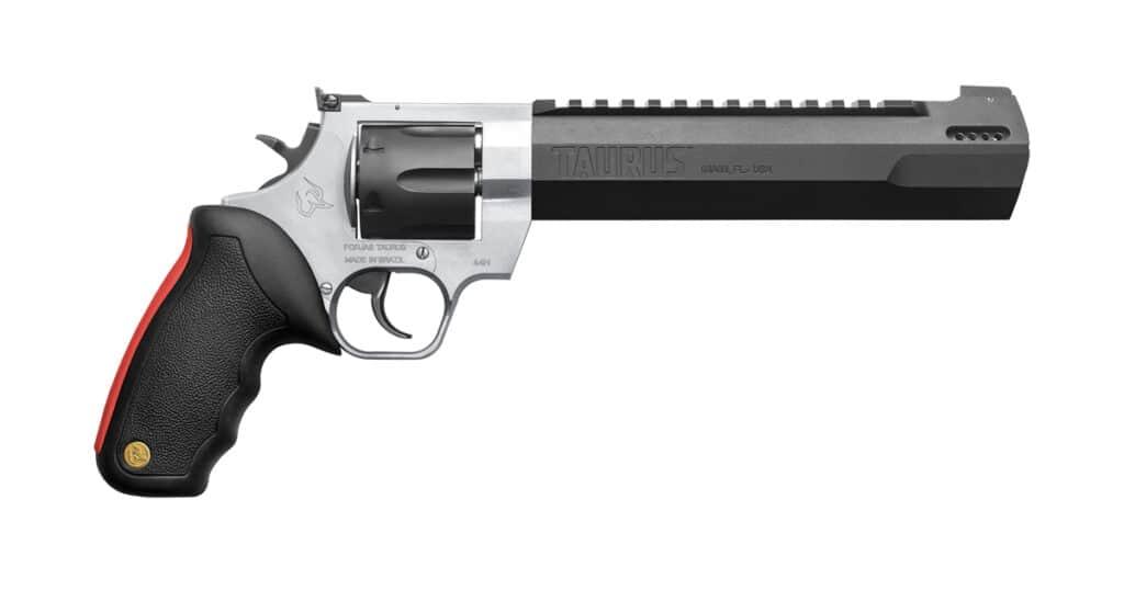 Taurus Raging Hunter 44 Magnum 6-Shot Revolver