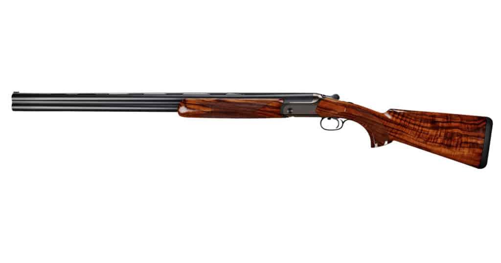Blaser F16 Shotgun - Sporting