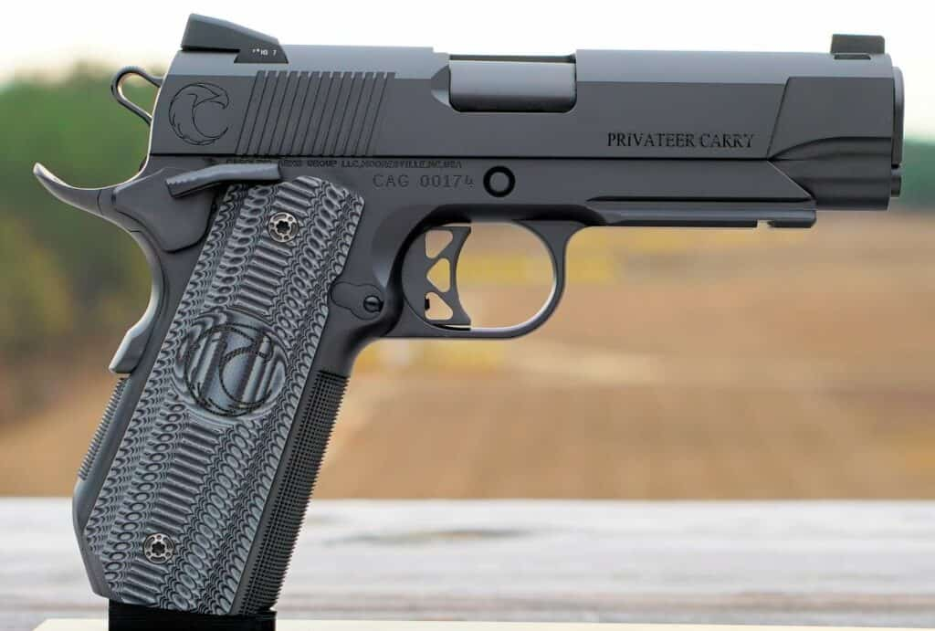 Carolina Arms Group Privateer Carry Commander