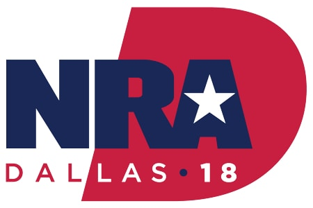 2018 NRA Annual Meetings and Exhibits - Dallas Texas