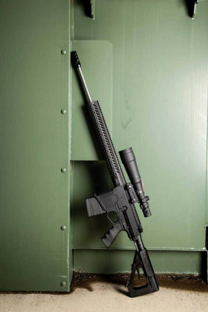 DoubleStar STAR10-BX Rifle