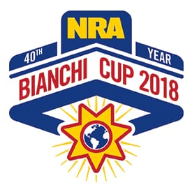 NRA Bianchi Cup 2018