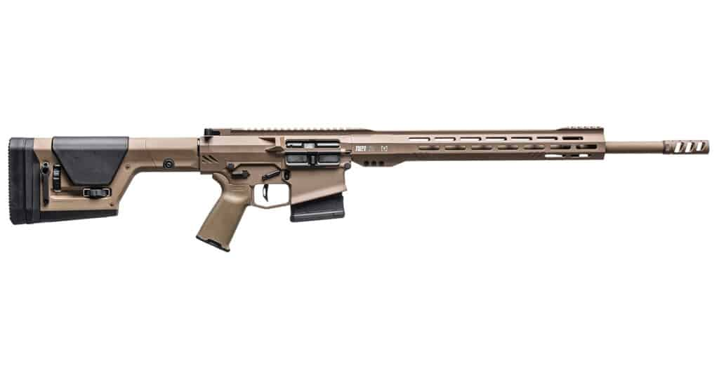 RISE Armament 1121XR Precision Rifle in 65 Creedmoor