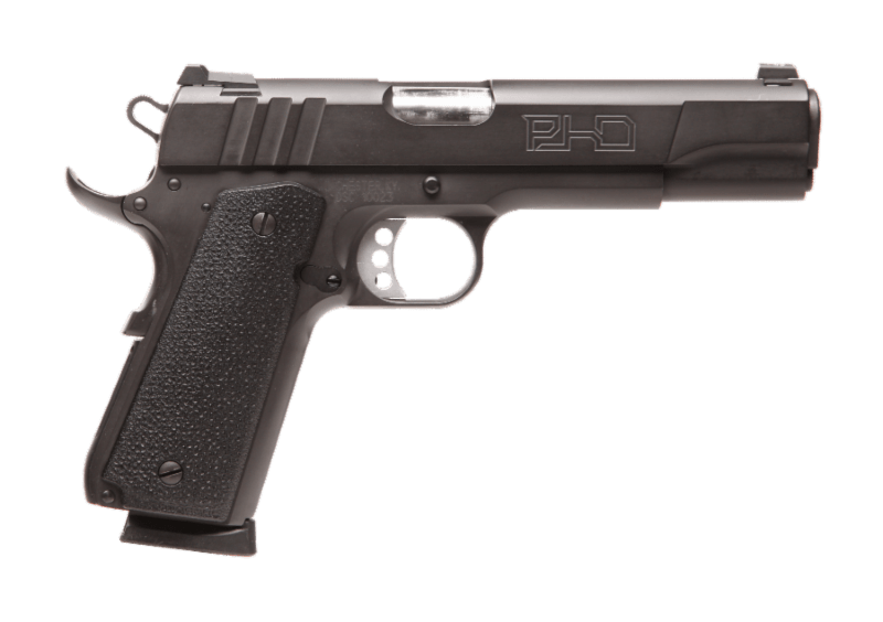 DoubleStar PhD Personal Home Defense 1911 Pistol