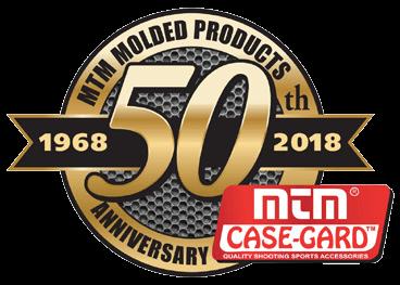 MTM CASE-GARD 50 Years
