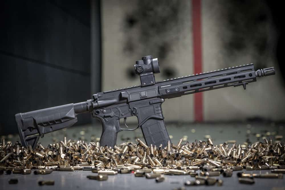 Springfield Armory SAINT EDGE Short-Barreled Rifles - SBR