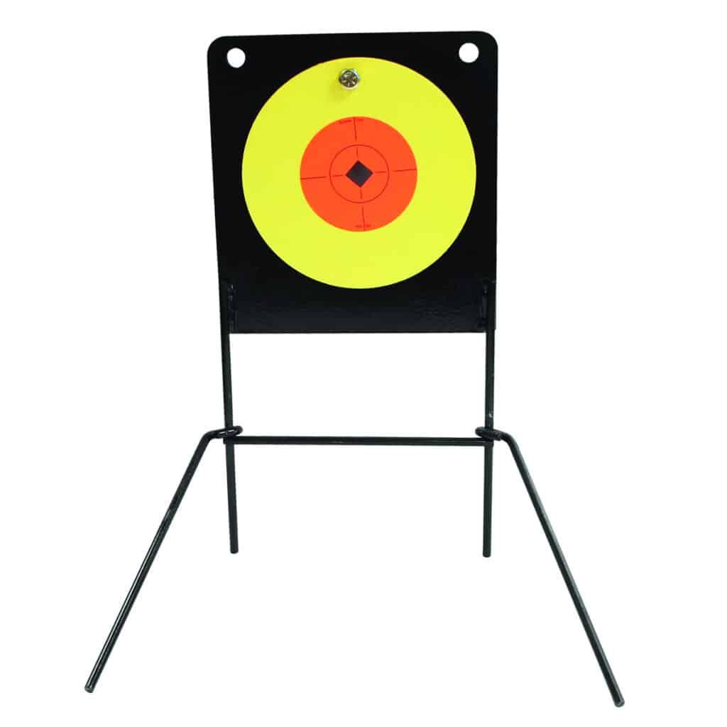 Birchwood Casey Spoiler Alert Target for Rimfire Shooters