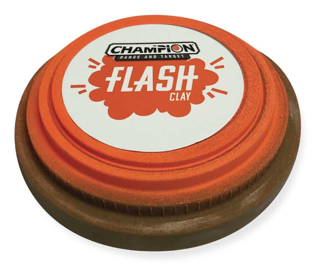 Champion Flash Clay