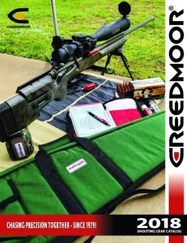 Creedmoor Sports 2018 Shooting Gear Catalog