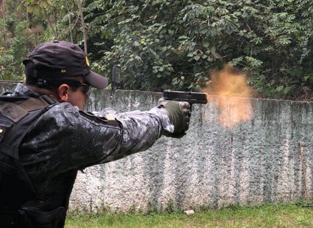 GLOCK 22 Named São Paulo Military Police Service Pistol