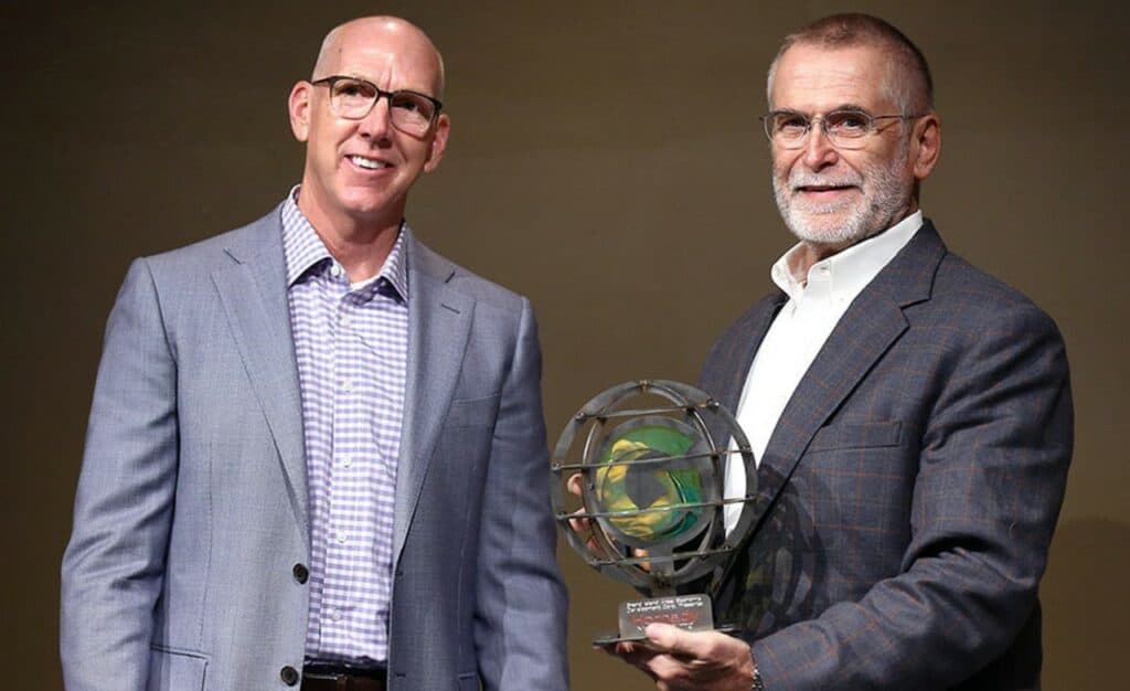 Hornady Recognized as Business of the Year