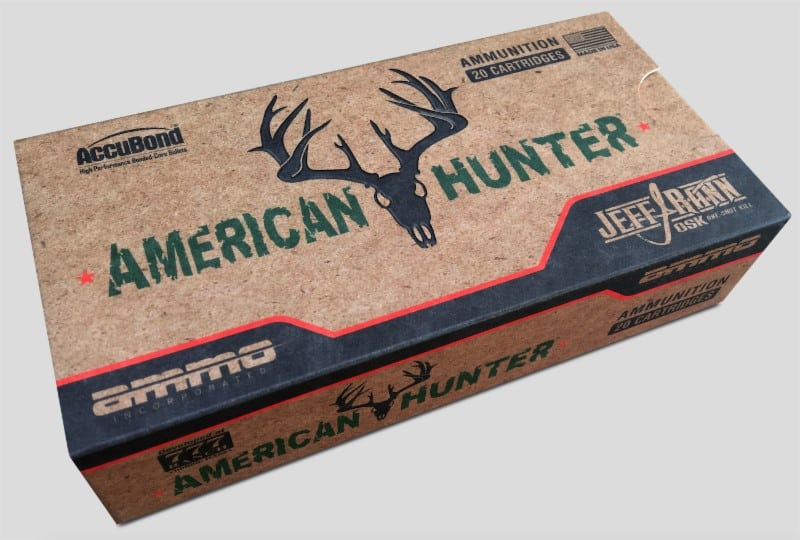 American Hunter Ammo