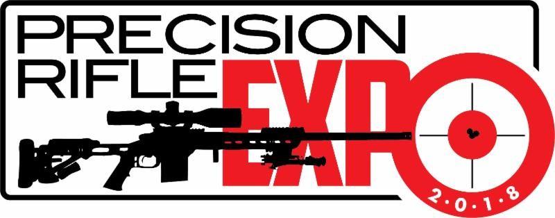 Precision Rifle Expo 2018