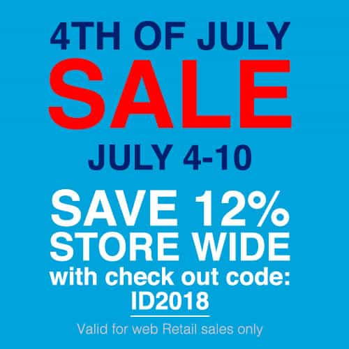 Mounting Solutions Plus 4th of July Sale