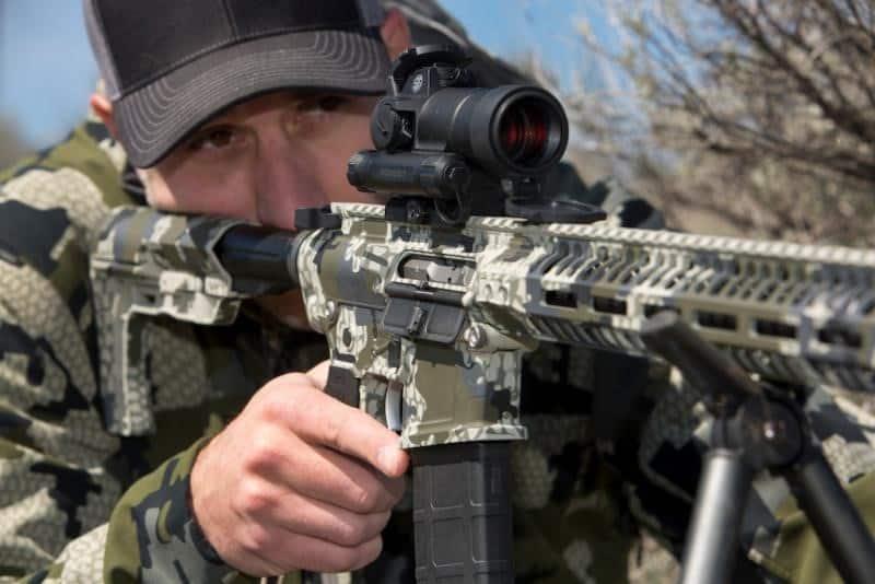 2A Armament XLR Rifle