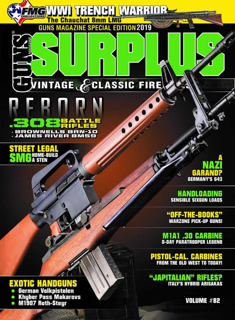 James River Armory BM59 - GUNS Surplus Vintage & Classic Firearms