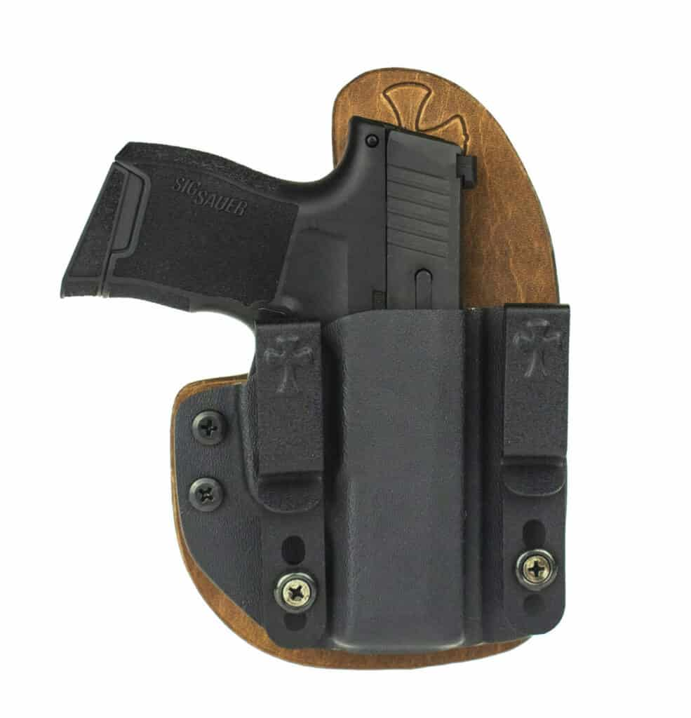 CrossBreed Holsters Reckoning Concealment Holster