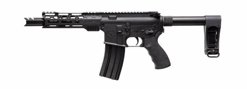 DoubleStar ARP7 Semi-Automatic Pistol