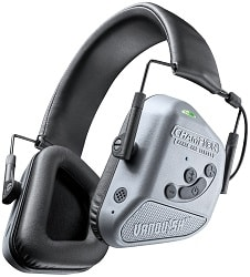 Champion Electronic Hearing Protection