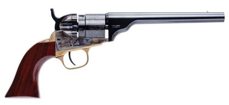 Cimarron Firearms 1862 Navy Pistol