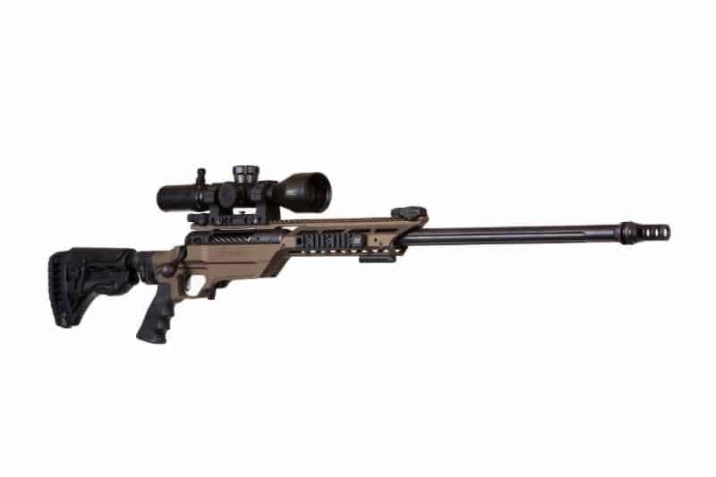 Drake Associates Rifle