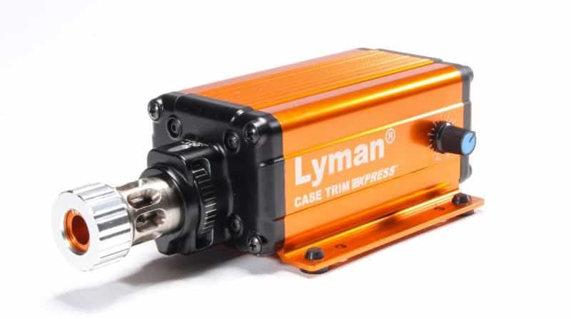 Lyman Case Trim Express