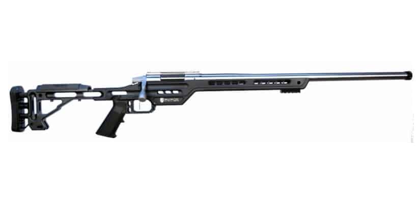 MPA BA Precision Match Rifle PMR Competition Rifle