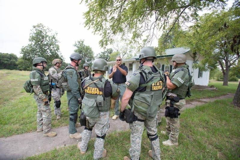 NOTA Law Enforcement Leadership Symposium