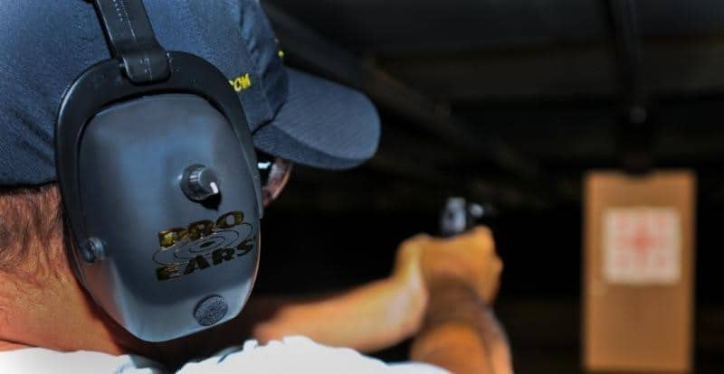 Pro Ears Showcasing Hearing Protection at SHOT Show