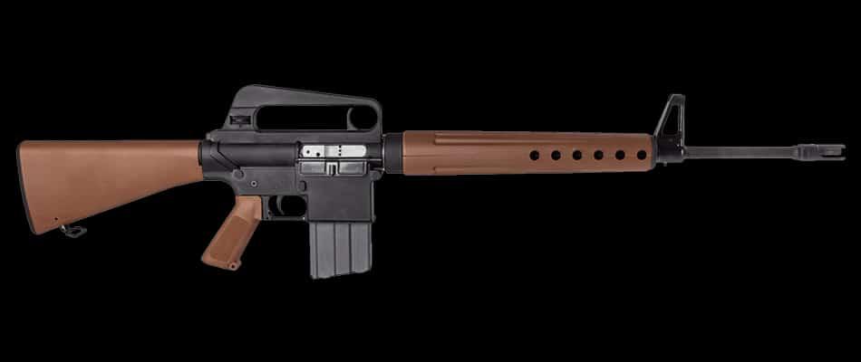 BRN-10 Retro Rifle