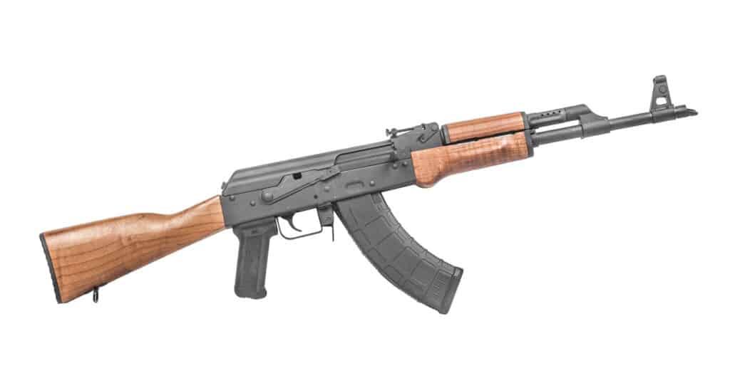 Century Arms VSKA