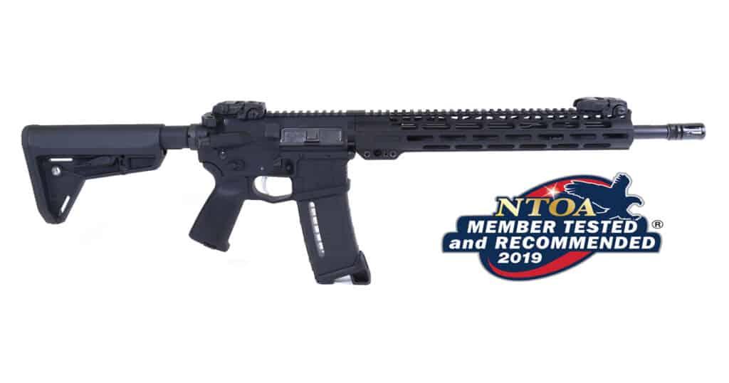 ADM UIC15 MOD1 LE 556 Rifle