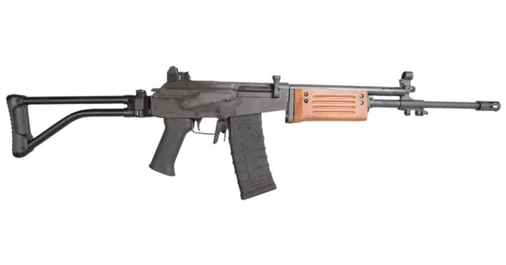 ATI Galeo Rifle