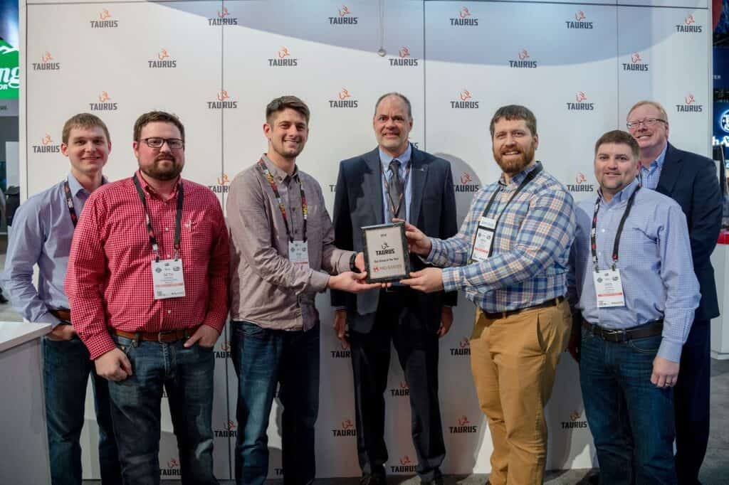 Mid States Buying Group of the Year