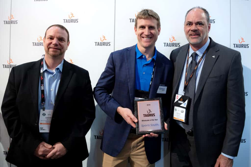 Sports South Distributor of the Year