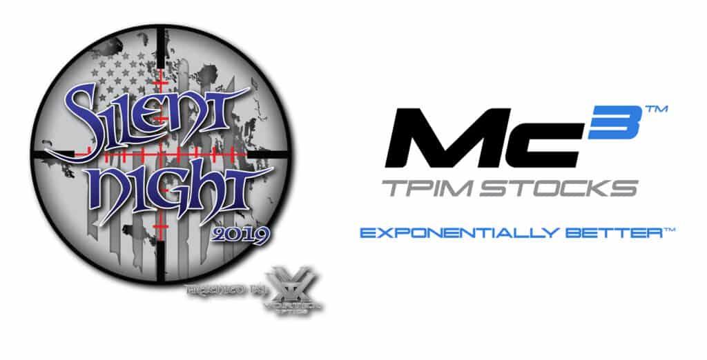 Mc3 Silent Night