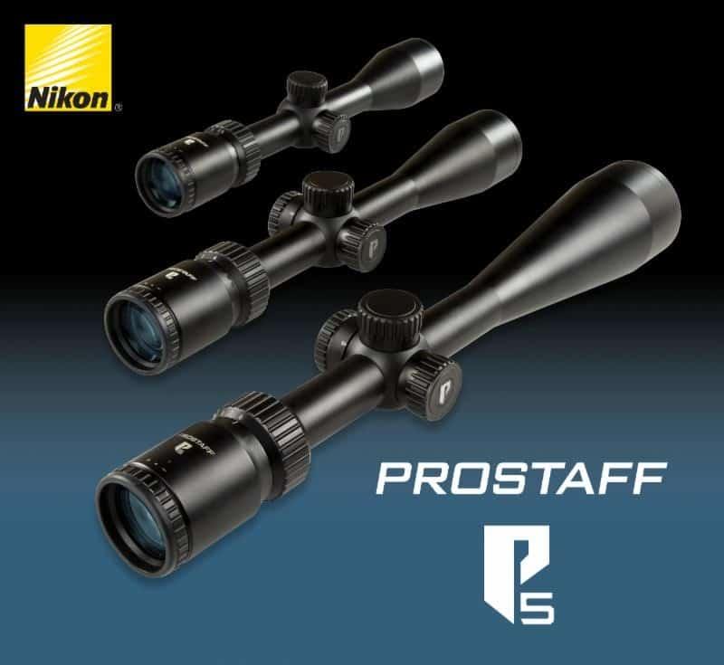 Nikon Prostaff P5 Family