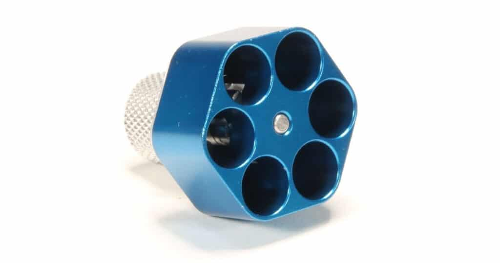 Pachmayr Revolver Speedloader for S&W N Frame