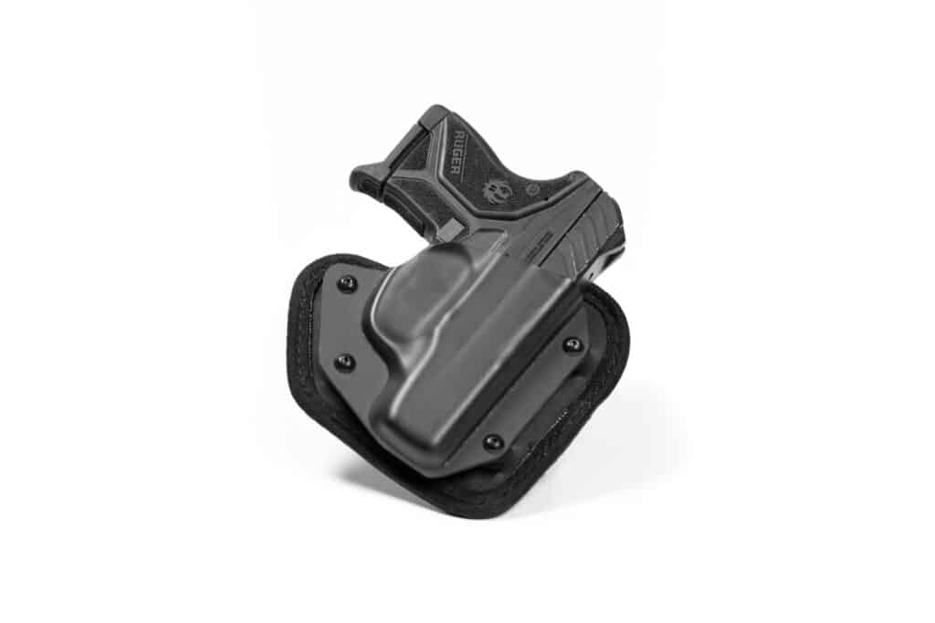 Tactica Hook and Loop Holster