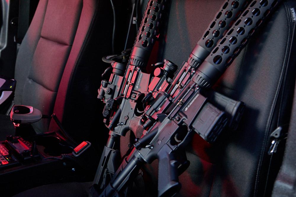 JP Enterprises Affordable Rifle