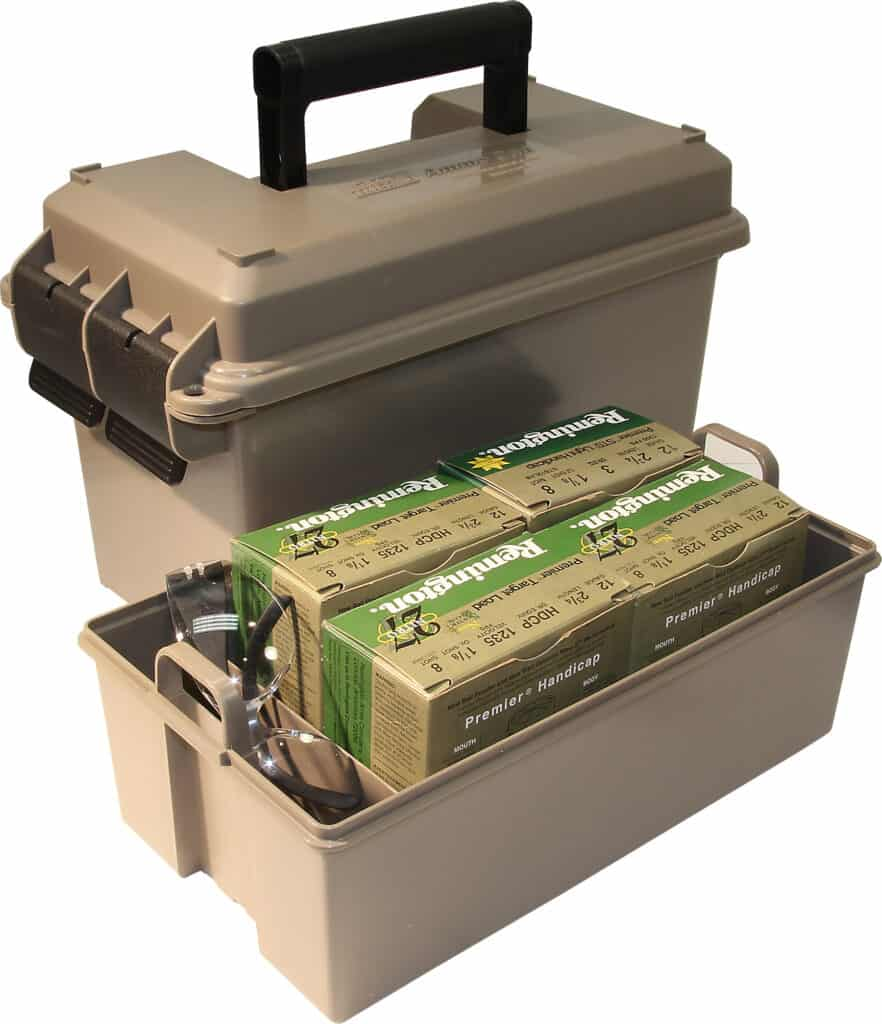 MTM Field and Range Case