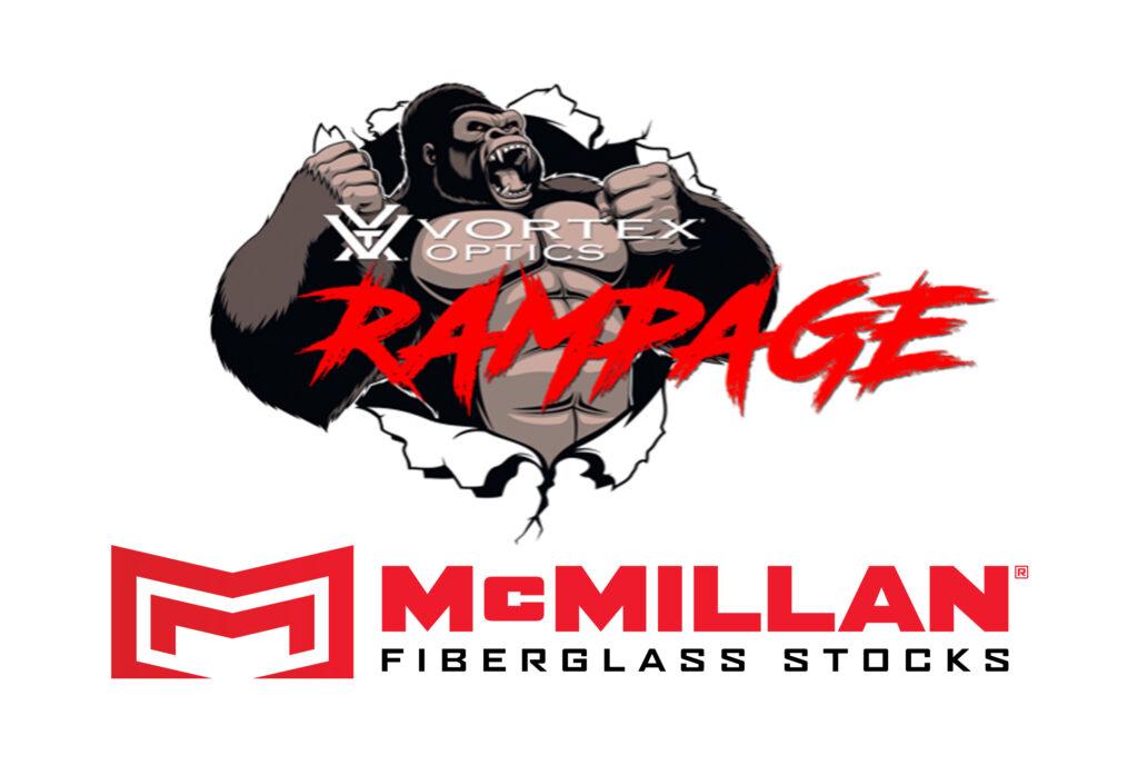 Mcmillan Vortex Rampage