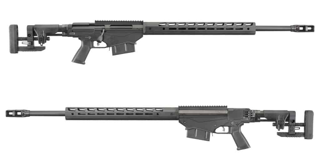 Ruger Precision Rifle - 18083