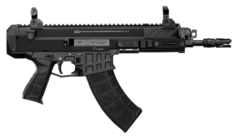 CZ Bren 2 Ms Pistol