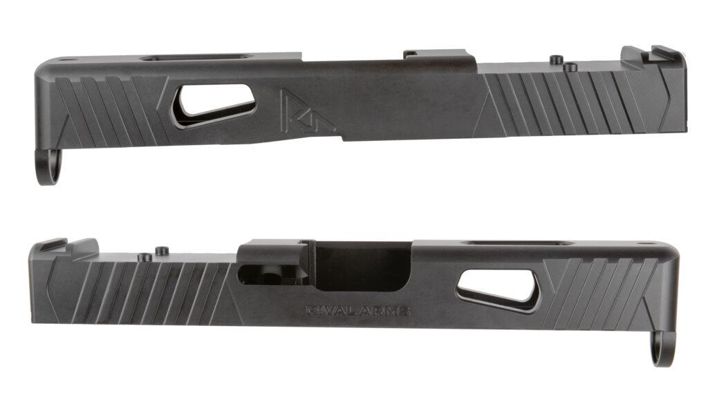 Rival Arms Precision Slides