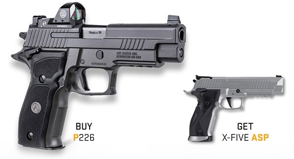 Sig Sauer Father's Day
