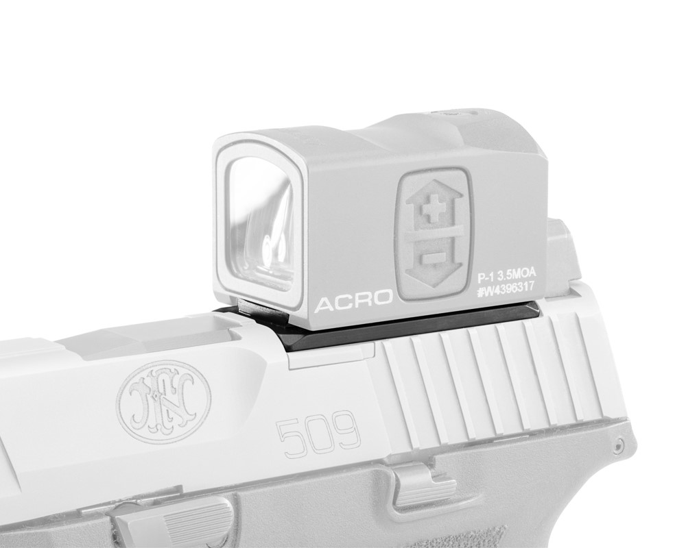 Apex Tactical Optic Mounting Plate