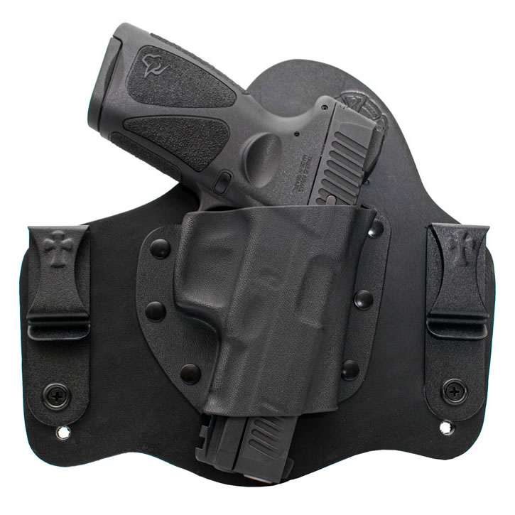 Taurus G3 in CrossBreed SuperTuck Holster